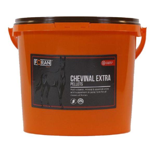 Chevinal extra pellets foran 4 kg - Pellets precio kilo ...