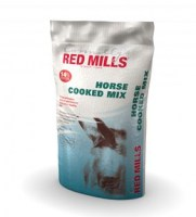 14% Horse Cooked Mix de Red Mills 20 Kg