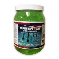 Green Ice Gel by Equine America 1.9 Kg