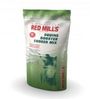 16% Equine Booster Cooked Mix de Red Mills 20 Kg