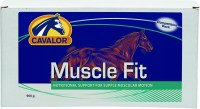 Muscle Fit de Cavalor 900 g en sobres