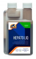 Hepato Liquid de Cavalor 250 ml