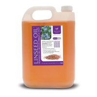 Linseed Oil 5 L